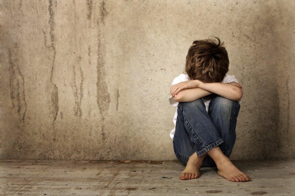 Σωματική Τιμωρία στα Παιδιά: Οι Επιπτώσεις