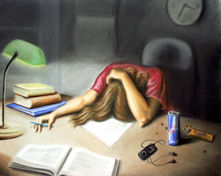 Μελέτη: Το Παιδί μου δεν έχει Κίνητρο για να Διαβάσει