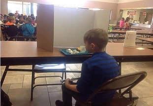 Τιμωρία στο σχολείο